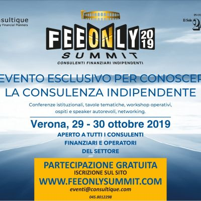 Fee Only 2019